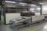 Drugi system Agfa :M-Press Leopard  w irlandzkiej drukarni Horizon